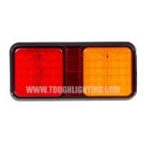 E-MARK Combinación Lamps-Truck trasero de LED de giro/parada/trasera/luces de marcha atrás