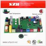 Intelligent électronique Bidet copie PCBA Carte de circuit imprimé