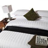 安いホテルの羽毛布団カバーキルトカバー一定の寝具