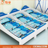 광저우 공장 안전 유치원 가구 침대 아이 자기