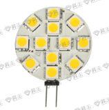 Lámpara LED SMD 12pzas 2,4 W (G4 LT)