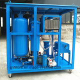 De gebruikte Machine van het Recycling van de Bradende Olie van de Tafelolie Vacuüm (cop-30)