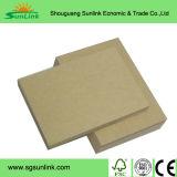 PVC-Folie für MDF-Blatt durch die Anwendung der Pressmaschine