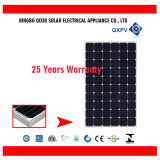 Sell quente Monocrystalline 280W 24V do painel solar
