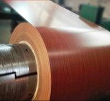 Il colore di qualità di Hight ha ricoperto la bobina di PPGI per costruzione