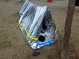 Emergency Überlebens-Zelt