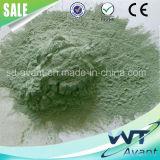 Carburo di silicone verde di Micropowder