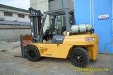 6ton Gas Forklift