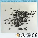 Il collegare del taglio dell'acciaio inossidabile con superficie luminosa che ha utilizzato per la sbavatura in metallo non ferroso/acciaio ha tagliato il collegare Shot/C: 0.45-0.75 /51-53HRC/1.8mm/
