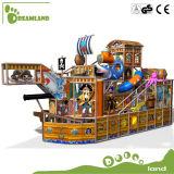 China Fabricante profissional Equipamento de parque de diversões Parque infantil infantil