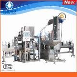 자동적인 Filling Machine 또는 Washing/Filling/Capping