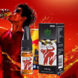 طاقة شراب نكهة [إ] [ليقويد/] [فبينغ] [جويس/] يدخّن سيجارة سائل