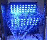 luz del tiro de la etapa de 72PCS LED (HL-039)