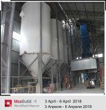 良い業績のギプスの粉の製造工場