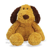 Fabricante Profissional de venda quente Soft Cão de pelúcia brinquedo para bebê pequeno