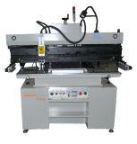 Imprimante semi-automatique de pochoir de pâte de soudure de DEL pour la carte de 1200mm