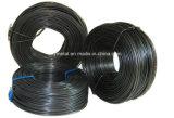 Prix le plus inférieur recuit par noir de bonne qualité de fil