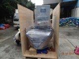 Curvatura de colocação de correias quadrada automática hidráulica do fio que faz a máquina