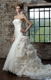 Hochzeits-Kleid (Antigua)
