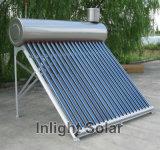 Nicht unter Druck gesetzter Solarwarmwasserbereiter (INLIGHT-E)