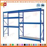 Fabricante de poca potencia del tormento del garage del almacenaje de la estantería de la cocina del almacén (Zhr262)
