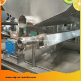 Centrífuga de imprensa da correia da máquina para linha de processamento de frutos e produtos hortícolas