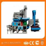 Komplettes Set-Reismühle-Maschinen-/Preis-Minireismühle
