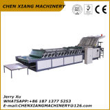 Chenxiangの真空のサーボ半自動フルートのラミネータ