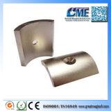 Магнит неодимия N45 ранг магнит для электромагнита