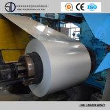 Tôle d'acier ondulée pour la bobine en acier de Roofing/PPGI