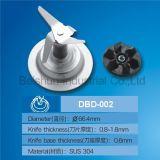 混合機の刃アセンブリ(DBD-002)