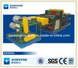 Ziegelstein-Kraft-Ineinander greifen-Maschine