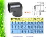 Douille de montage de la fusion de PE pour l'approvisionnement en eau DTS11