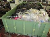 Plastica resistente Shredder-Wt66250 di riciclaggio della macchina con Ce