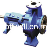 RY Centrifugal Thermal Hot Air-Cooled Oil Pump