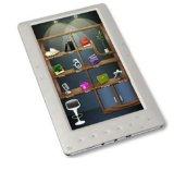 het Scherm van de Kleur 7inch TFT Ebook E703
