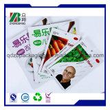 Ламинирование пластиковый чехол для упаковки специй с плоским экраном