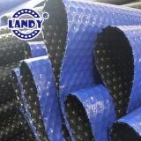 太陽安全なプールはLandyの工場を覆う