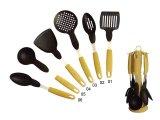 7PC-conjunto de ferramentas de cozinha com suporte (KTS750-2)