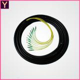 Treccia impermeabile della fibra