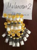 Peptide de bronzage Melanotan 2 (MT2), Melanotan II, Mt-2, Mt-II de peau