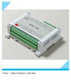 Datenerfassung -/Ausgabeexpandierbare Baugruppe Stc-110 (4AI, 4AI, 4DO) Modbus RTU