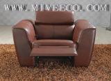 Sofa en cuir (G-086#)