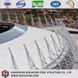 El estadio de la estructura de acero prefabricados Sinoacme