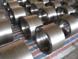 Peças forjadas em aço (Prova usinados Forjaria)