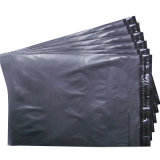 Sac personnalisé de courrier d'enveloppe d'empaquetage en plastique de LDPE poly