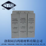 Wolframelektrode (WL10, WL15, WL20)