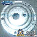 押すことは工具細工か給湯装置タンク部品を押すことを停止するか、または金属をかぶせる