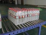 Garrafas de água da máquina de embalagem