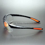 ANSI Z87.1 Anti-niebla Lente PC Gafas de Seguridad de (SG115)